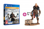 Assassin's Creed Valhalla Gold Edition + Eivor figúrka PS4