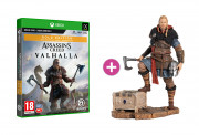 Assassin's Creed Valhalla Gold Edition + Eivor figúrka Xbox One