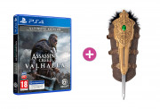 Assassin's Creed Valhalla Ultimate Edition + Hidden Blade
