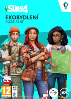 The Sims 4 Eco Lifestyle PC