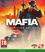 Mafia: Definitive Edition Xbox One