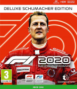 F1 2020 Schumacher Edition