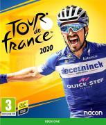Tour de France 2020 Xbox One
