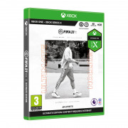 FIFA 21 Ultimate Edition Xbox One