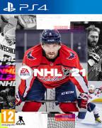 NHL 21 CZ (titulky)