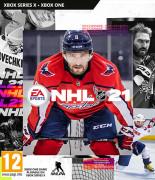 NHL 21 (CZ titulky)