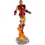 Marvel Gallery - Classic Iron Man PVC Socha (JAN172648)