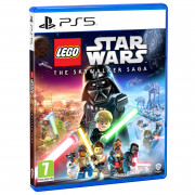 LEGO Star Wars: The Skywalker Saga PS5