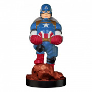 Captain America (Gamerverse) Cable Guy