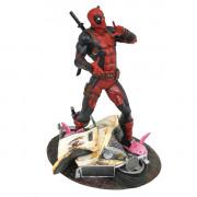 Marvel - Deadpool - Taco Truck Deadpool PVC Figúrka (MAR182429)