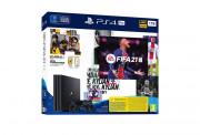 PlayStation 4 Pro (PS4) 1TB + FIFA 21 +  DualShock 4 ovládač