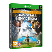 Immortals: Fenyx Rising Gold Edition Xbox One