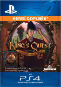 ESD SK PS4 - King's Quest(TM) - Chapter 3: Once Upon a Climb (Kód na stiahnutie)