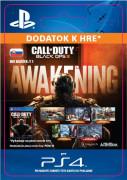ESD SK PS4 -Call of Duty: Black Ops III - Awakening DLC (Kód na stiahnutie)