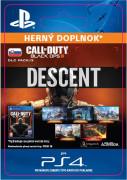 ESD SK PS4 -Call of Duty®: Black Ops III - Descent DLC (Kód na stiahnutie)