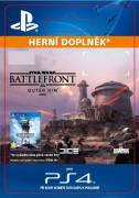 ESD SK PS4 - STAR WARS Battlefront Outer Rim (Kód na stiahnutie)