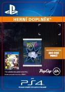 ESD SK PS4 - 280,000 Incredi-coins Pack (Kód na stiahnutie)