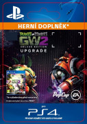 ESD SK PS4 - Plants vs. Zombies Garden Warfare 2: Deluxe Upgrade (Kód na stiahnutie)