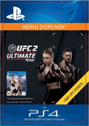 ESD SK PS4 - EA SPORTS UFC® 2 - 1600 UFC POINTS (Kód na stiahnutie)