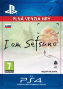 ESD SK PS4 - I am Setsuna (Kód na stiahnutie)
