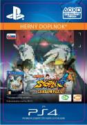 ESD SK PS4 - NARUTO STORM 4 - Season Pass (Kód na stiahnutie)