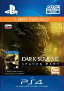 ESD SK PS4 - DARK SOULS III - Season Pass (Kód na stiahnutie)