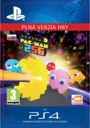 ESD SK PS4 - PAC-MAN 256 (Kód na stiahnutie) PS4
