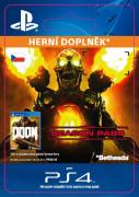 ESD SK PS4 - DOOM Season Pass Bundle (Kód na stiahnutie) PS4