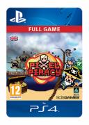 ESD SK PS4 - Pixel Piracy (Kód na stiahnutie)