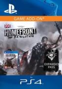 ESD SK PS4 - Homefront®: The Revolution Expansion Pass (Kód na stiahnutie)