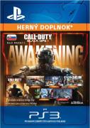 ESD SK PS3 - Call of Duty®: Black Ops III - Awakening DLC (Kód na stiahnutie) PS4