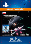ESD SK PS4 - Star Wars Battlefront Death Star (Kód na stiahnutie)