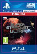 ESD SK PS4 - Super Stardust Ultra VR (Kód na stiahnutie)
