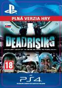 ESD SK PS4 - DEAD RISING (Kód na stiahnutie)