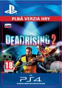 ESD SK PS4 - DEAD RISING 2 (Kód na stiahnutie)