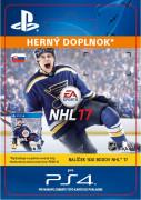 ESD SK PS4 - 500 NHL Points Pack (Kód na stiahnutie)