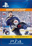 ESD SK PS4 - 2800 NHL Points Pack (Kód na stiahnutie) PS4