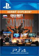 ESD SK PS4 - Call of Duty: Black Ops III - Salvation DLC (Kód na stiahnutie) PS4