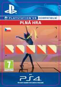 ESD SK PS4 - Bound VR (Kód na stiahnutie) PS4