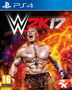ESD SK PS4 - WWE 2K17 Season Pass (Kód na stiahnutie)