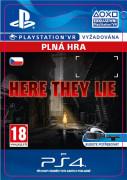 ESD SK PS4 - Here They Lie (Kód na stiahnutie)