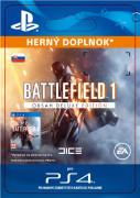 ESD SK PS4 - Battlefield 1 Deluxe Edition Content (Kód na stiahnutie)