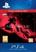 ESD SK PS4- NECROPOLIS: A Diabolical Dungeon Delve (Kód na stiahnutie) PS4