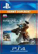 ESD SK PS4 - Titanfall 2 Deluxe Edition Content (Kód na stiahnutie)