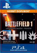 ESD SK PS4 - Battlefield 1 Shortcut Kit: Infantry Bundle (Kód na stiahnutie)