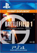 ESD SK PS4 - Battlefield 1 Shortcut Kit: Scout Bundle (Kód na stiahnutie) PS4