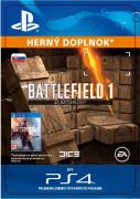 ESD SK PS4 - Battlefield 1 Battlepacks x 40 (Kód na stiahnutie)
