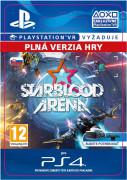 ESD SK PS4 - StarBlood Arena (Kód na stiahnutie)