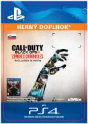 ESD SK PS4 - Call of Duty Black Ops III: Zombies Chronicles (Kód na stiahnutie)