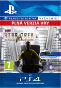 ESD SK PS4 - Star Trek™: Bridge Crew (Kód na stiahnutie)